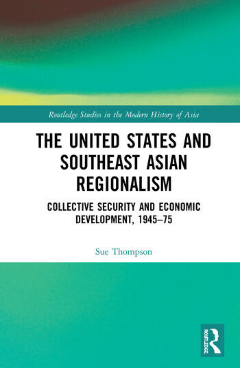 The United States and Southeast Asian Regionalism Collective