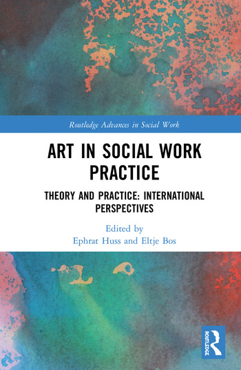 Art in Social Work Practice Theory and Practice International