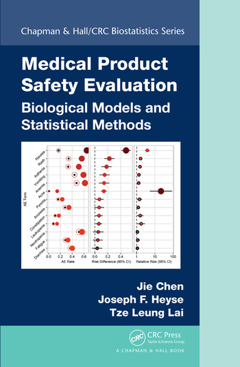 Medical Product Safety Evaluation Biological Models and Statistical