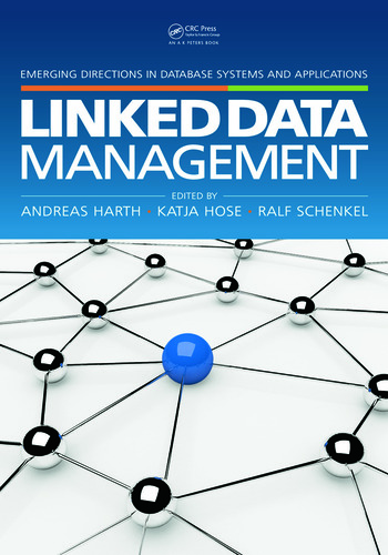 Linked Data Management - CRC Press Book