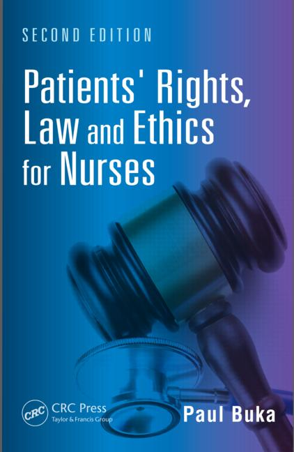 Ethics Case Study Poor Staffing Results In Brain Damaged Legal And Ethical Issues In Nursing Case Studies
