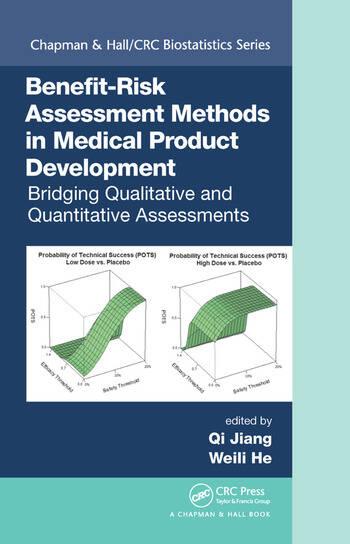 Benefit-Risk Assessment Methods in Medical Product Development - product risk assessment