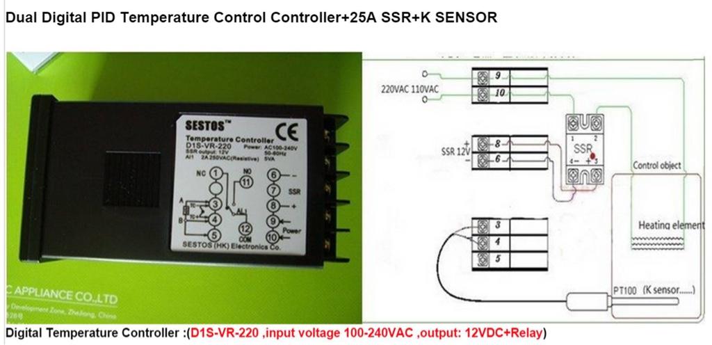 Pid Heater Control Wiring - 8yqstipgruppe-essende \u2022