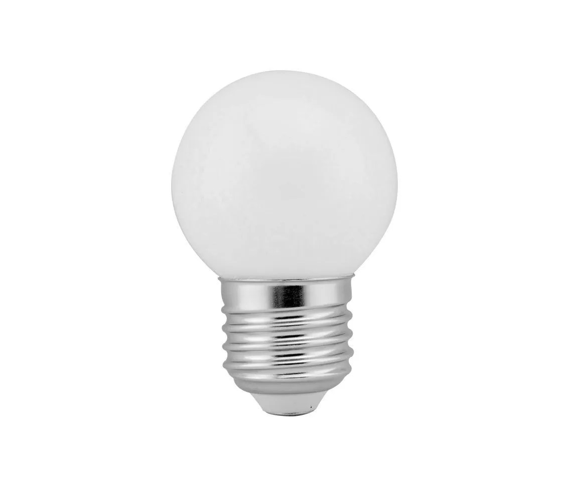 Lampada Led Branco Quente Led Residencial Comercial E Industrial