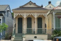 Architecture Styles: The Shotgun House | POPSUGAR Home