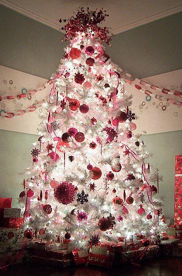 Vintage Shabby Pink! My Style Pinterest Navidad, Navidad rosa
