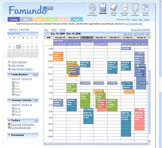 Google Create A Calendar Add Someone Elses Google Calendar Google Support Best Online Calendars For The New Year Popsugar Tech