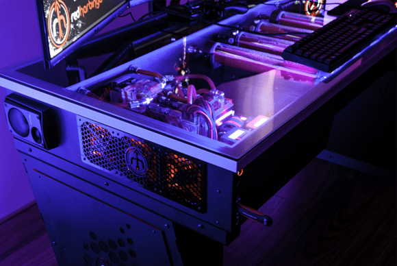 Motherboard Wallpaper 3d How A Legendary Pc Mod Inspired The Most Outrageous