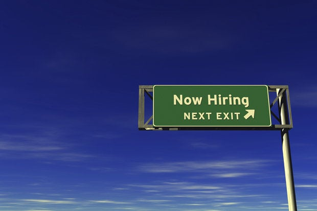 How older IT pros can crack the \u0027hidden job market\u0027 CIO