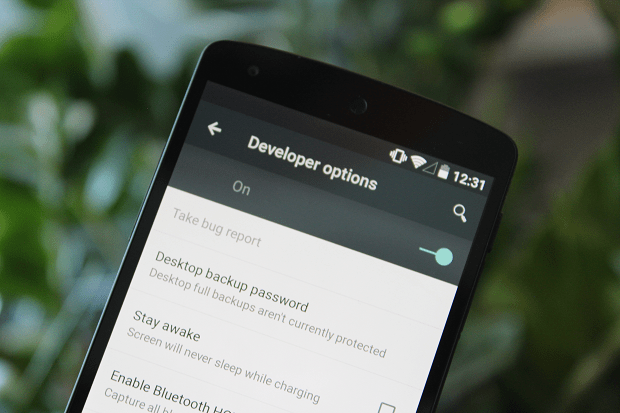 How to enable Developer Options on your Android phone or tablet - Developer