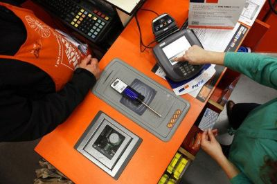 Home Depot confirms breach | Computerworld