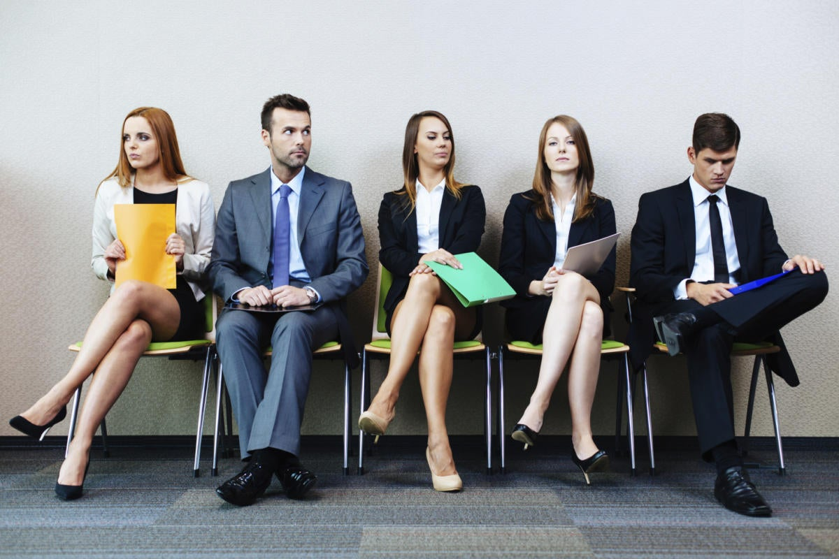 13 insider tips for acing your job interview InfoWorld