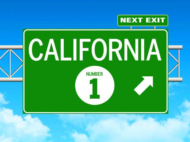 Top 10 States for Tech Workers Willing to Relocate CIO - best jobs in california