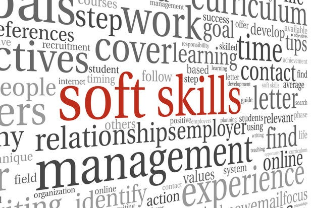 6 soft skills employers should be looking for in tech talent CIO - what are soft skills