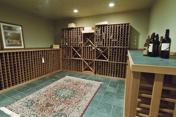 Wine Cellar Management Apps Reviewed Cio