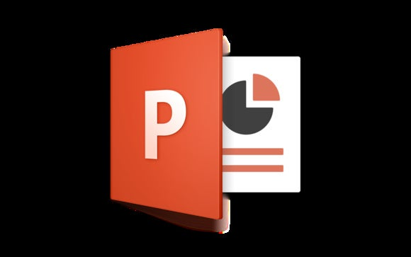 how to make powerpoint on mac