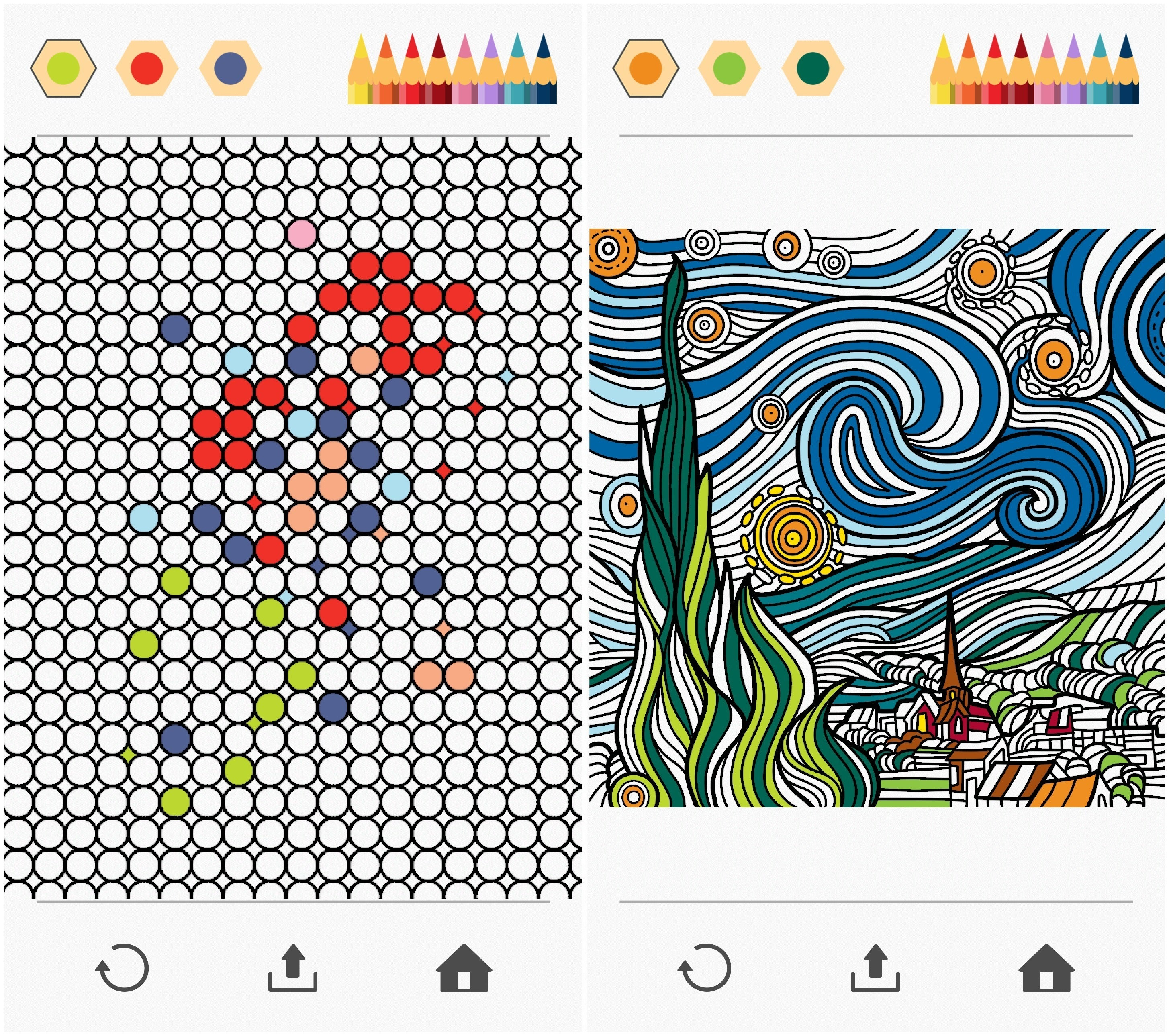 Colorfy plus coloring book - Colorfy Coloring Books For Adults Coloring Book For S Pen