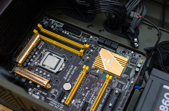 How to replace or install a motherboard in your computer PCWorld
