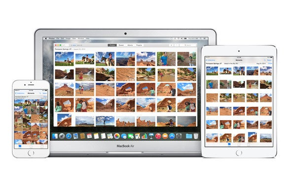 Two issues with iCloud Photo Sharing Macworld