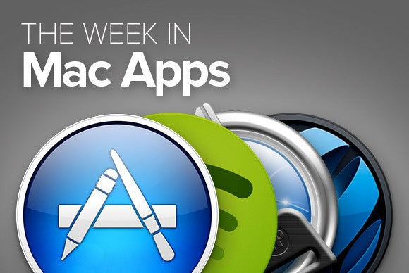 The Week in Mac Apps Let Tick Task create your daily schedule, so