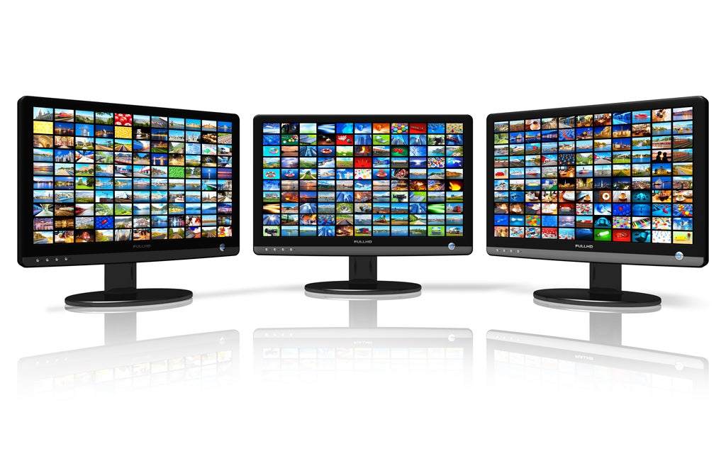 One screen or two Why it\u0027s better (or worse) to have multiple - multi screen display