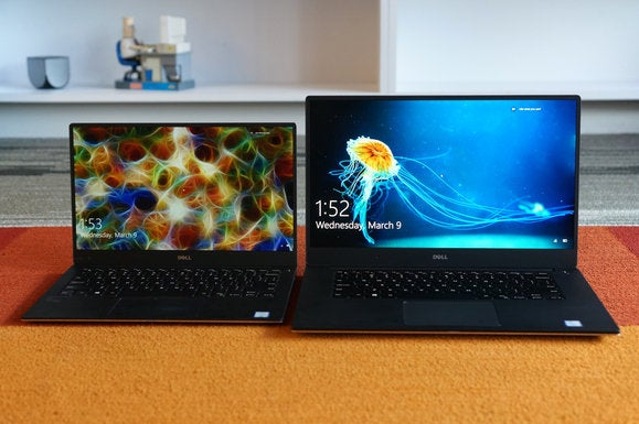 Dell XPS 15 Review A great laptop gets bigger and a little better