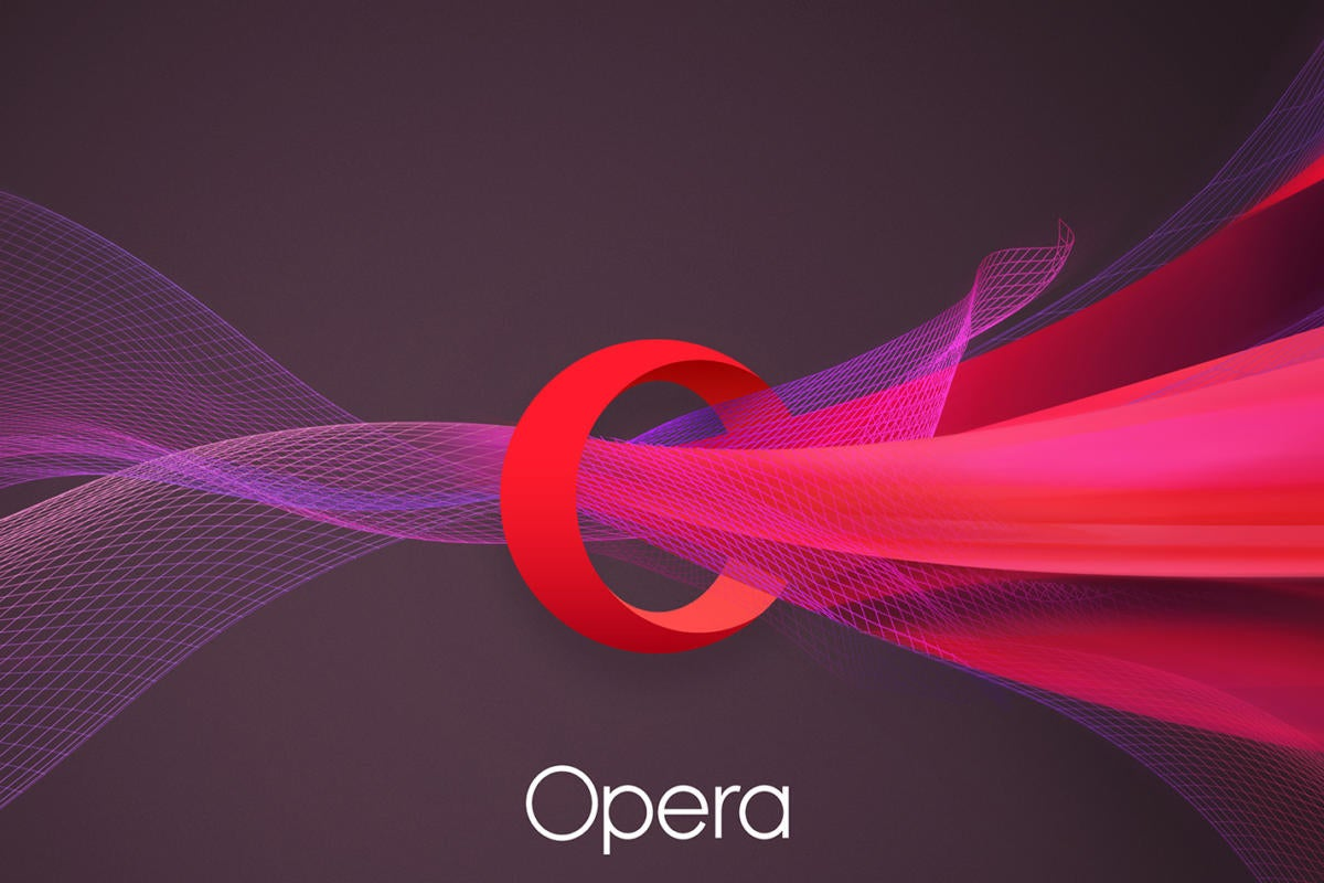 Browser Opera Opera Launches Touch A Mobile Browser Aimed At One Handed Use