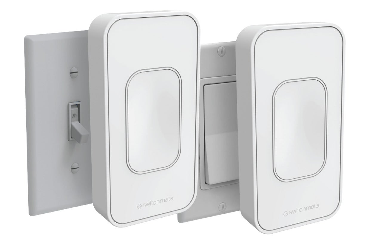 Smart Switch Australia Switchmates 40 Smart Light Switch Ships In May With