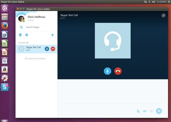 Microsoft is replacing Skype\u0027s ancient Linux client with a web app