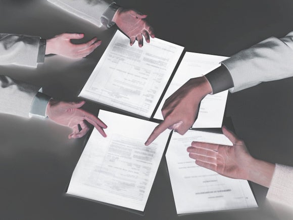 How to write an arbitration clause for offshore outsourcing deals CIO