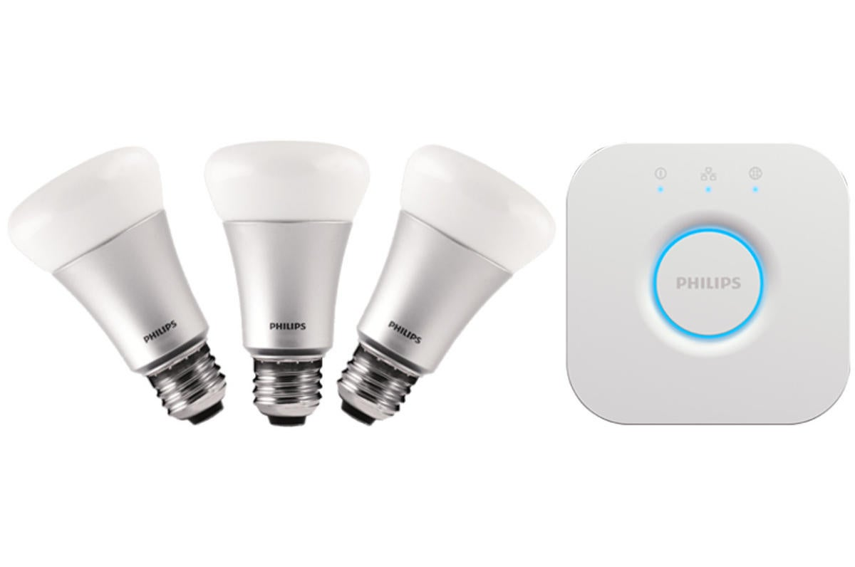 Philips Hue Bridge Homekit Philips Hue White And Color Ambiance Kit Review The Market Leader