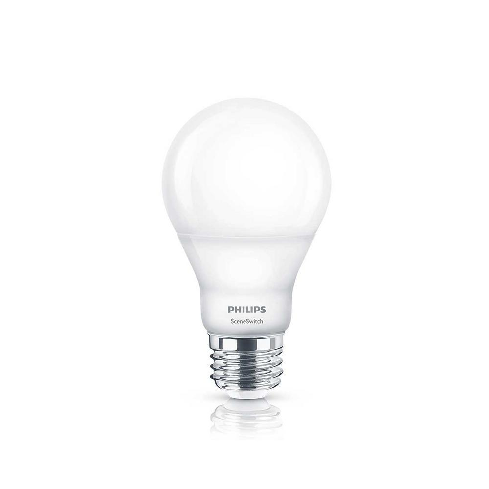 Phillips Light Bulbs Philips Sceneswitch Review It S Not A Smart Bulb But It Is
