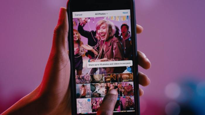 Instagram 39 S New Galleries Will Let You Share Multiple