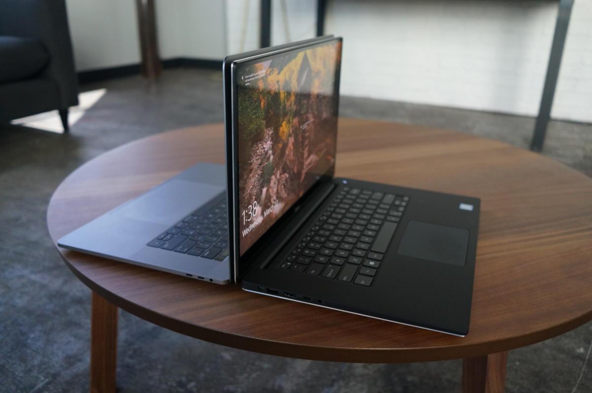 Dell XPS 15 vs MacBook Pro 15 Price, specs, performance comparison