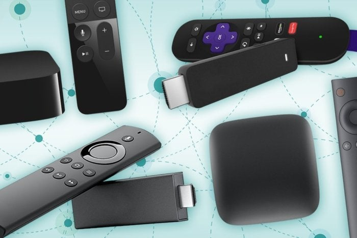 Best media streaming devices 2018 Reviews and buying advice TechHive