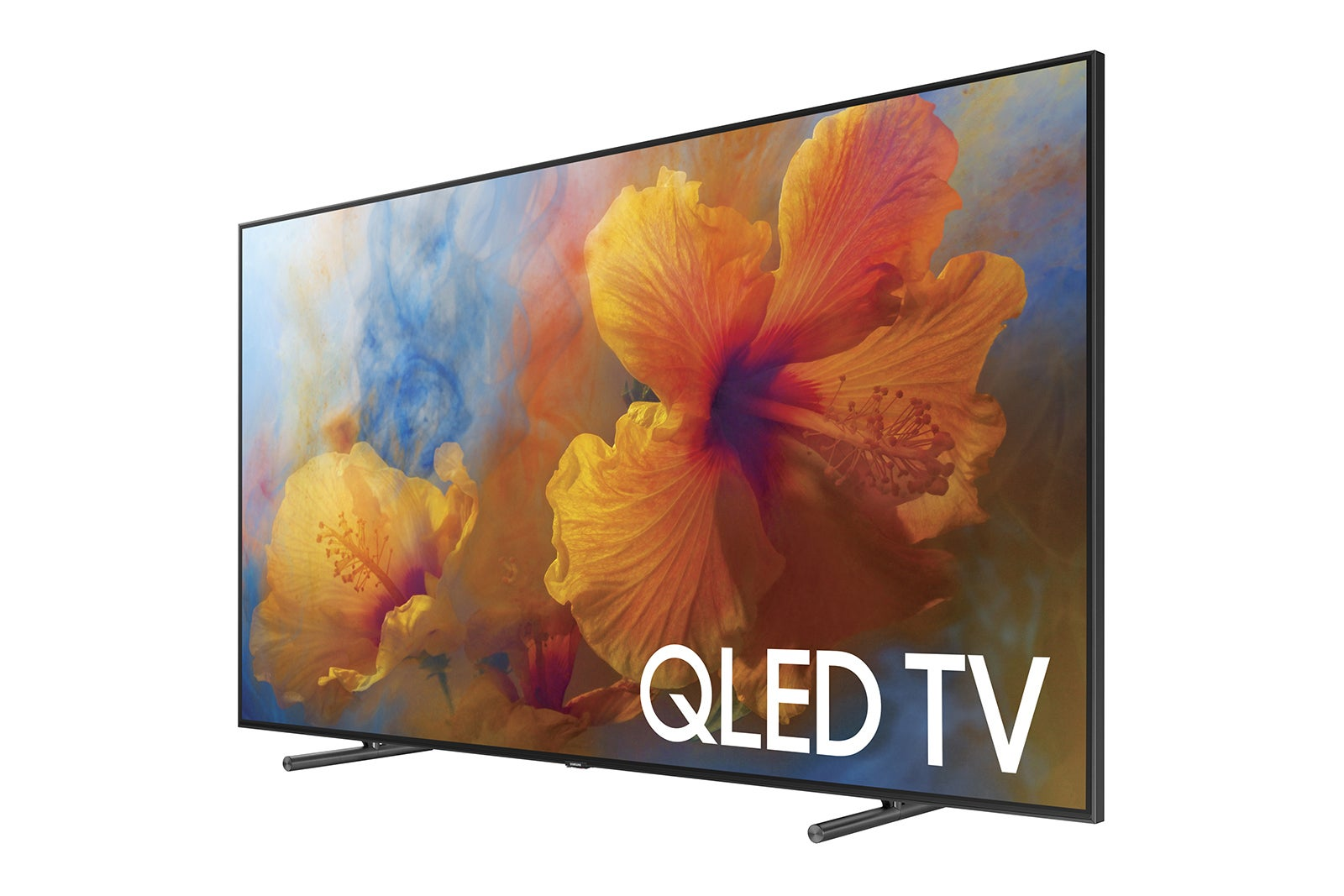 Tv Panel Kaufen Samsung Q9f Series Qled Smart Tv Review Samsung S Best 4k Uhd Tv