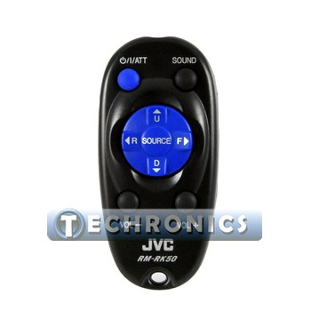 JVC KD-S37 CD Receiver with Front USB/ AUX Input