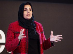 6 talks for thinking about the ArabSpring