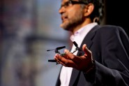 Robots that fly &#8230; and cooperate: Vijay Kumar on&nbsp;TED.com