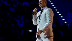 A sampling of Maz Jobrani's stand-up, sprinkled with the work of his Axis of Evil Comedy Tour collaborators