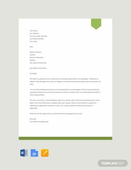 resume cover letter for sales and marketing