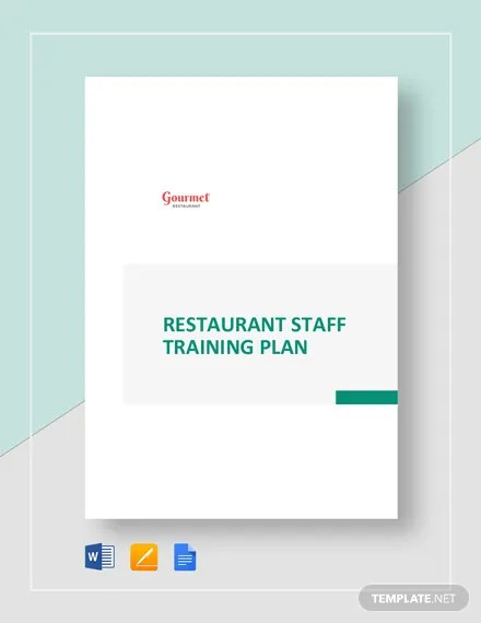 Corporate Training Plan Template Download 265+ Plan Templates in