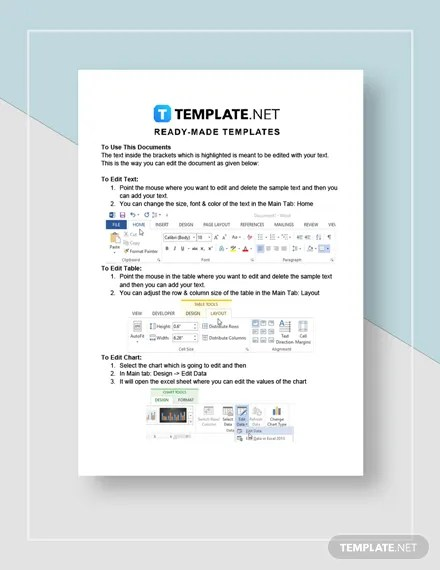 Website Proposal Template Download 134+ Proposals in Microsoft Word