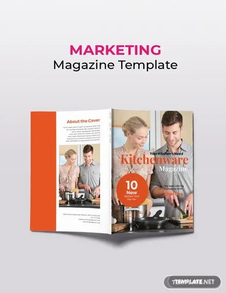 39+ FREE Magazine Templates Download Ready-Made Templatenet