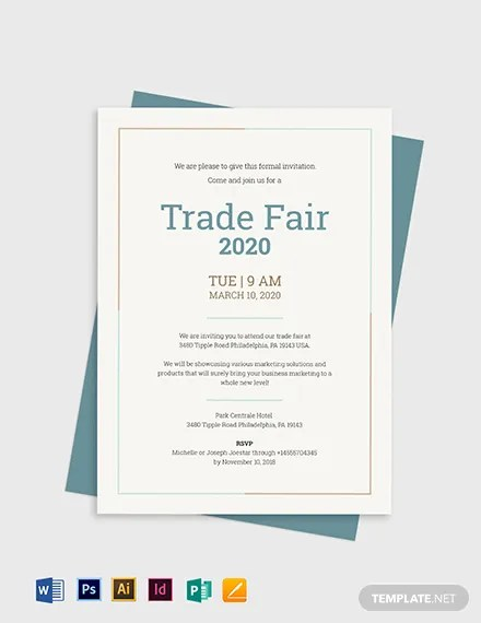 637+ FREE Invitation Templates Download Ready-Made Samples