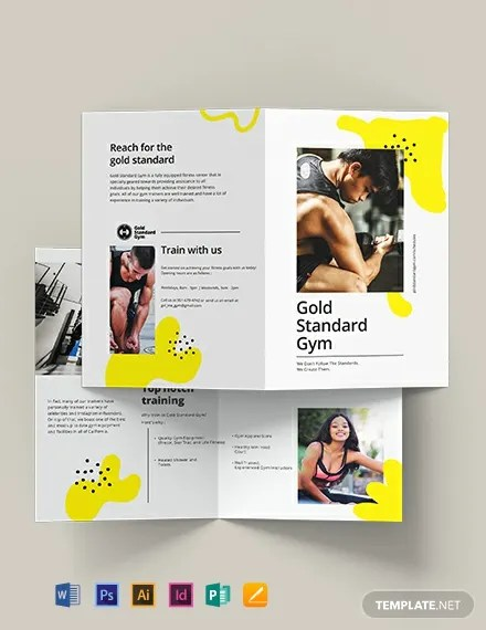 260+ Brochure Templates Download Ready-Made Templatenet