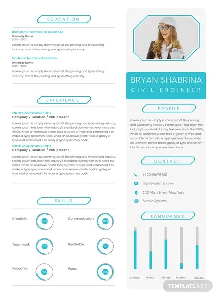 Free Experienced Engineer Resume Format Download 160+ Resumes in - Experienced Engineer Resume