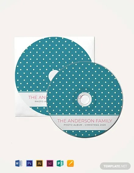 FREE Sample DVD Label Template Download 121+ Labels in PSD, Word