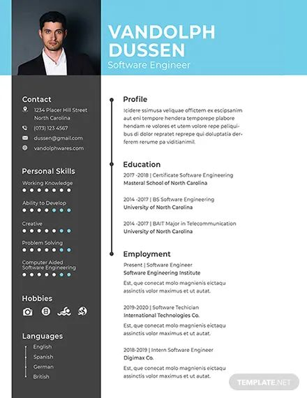 design apple cv