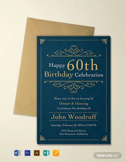 FREE Elegant invitation Template Download 637+ Invitations in PSD